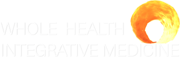 Whole Health Integrative Medicine Logo